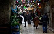 Четыре человека ранены в результате нападения палестинца в Тель-Авиве