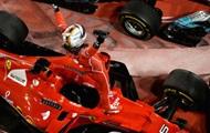 Феттель выиграл Гран-при Бахрейна