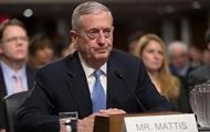 Глава Пентагона прибыл в Кабул с неожиданным визитом