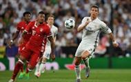 Хет-трик Роналду вывел Реал в полуфинал Лиги чемпионов