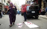 ИГИЛ взяло ответственность за взрывы в Египте