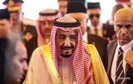 Король Саудовской Аравии назначил своего сына послом в США