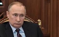 Кремль о встрече Путина и Тиллерсона: Сдвига нет