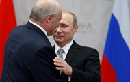 Лукашенко - Путину: Интеграция продолжится