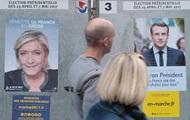 Макрон или Ле Пен. Кто победит во Франции