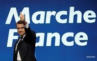 Макрон победил Ле Пен в крупнейших городах Франции