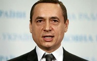 Мартыненко: У меня нет 300 миллионов гривен на залог