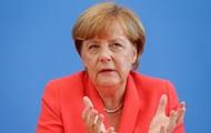 Меркель озабочена недостаточной защитой границ ЕС