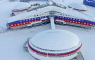 Минобороны РФ впервые показало военную базу в Арктике