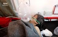 Москва о химатаке в Сирии: Видео постановочное