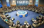 МВФ сегодня рассмотрит выделение Киеву транша