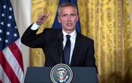 НАТО: Ни один наш член не повторит судьбу Украины