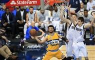 НБА: Денвер переиграл Даллас, Финикс проиграл Сакраменто