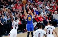 НБА: Сан-Антонио уступил в овертайме Мемфису, Голден Стэйт обыграл Портленд
