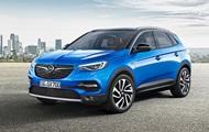 Opel показал свой самый большой кроссовер