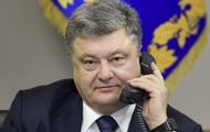 Порошенко и Путин пообщались в шутливом тоне - СМИ