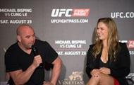 Президент UFC думает, что Роузи не вернется в октагон