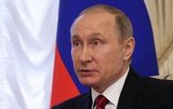 Путин сообщил о росте наркотрафика из Украины