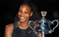 Рейтинг WTA: Серена Уильямс вернулась на первую строчку