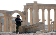Россия подтвердила гибель двух военных в Сирии