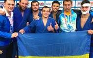 Сборная Украины по дзюдо курьезно выиграла бронзу на чемпионате Европы