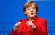 СМИ: Немецкие спецслужбы обиделись на Меркель