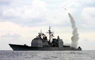США готовы нанести ракетный удар по КНДР – СМИ