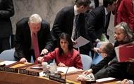 США о химатаке в Сирии: Россия и Иран тоже виновны