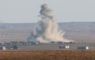 США отрицают бомбардировку химсклада в Сирии