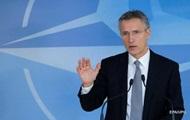 Столтенберг заявил, что Россия стала агрессивнее