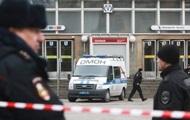 Теракт в Питере. ФСБ заявила о задержании организатора