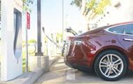 Tesla увеличила продажи электромобилей почти на 70%