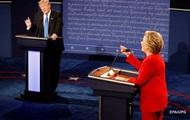 Трамп: Клинтон получала вопросы к дебатам заранее