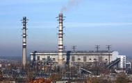 Трипольская ТЭС остановила работу