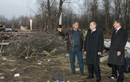 У Путина ответили на обвинение диспетчеров в крушении Ту-154