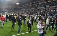 УЕФА отстранила условно Лион и Бешикташ от еврокубков на один сезон