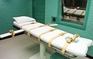 В Арканзасе впервые за 12 лет казнили осужденного
