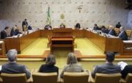 В Бразилии расследуют коррупцию 108 политиков