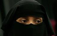 В Британии требуют запретить хиджабы