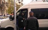 В центре Киева СБУ провела спецоперацию