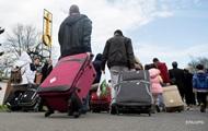 В Чехии отказались принимать беженцев