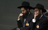 В Израиле умер избитый в Житомире раввин