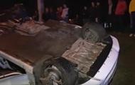 В Киеве масштабное ДТП, один человек погиб