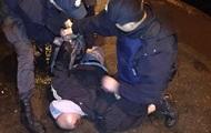 В Киеве пассажир нанес ножевое ранение водителю троллейбуса