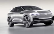 В Китае представили первый электрокар Volkswagen
