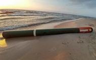 В Литве нашли торпеду возле границы с РФ