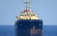 В Ливии захватили украинский танкер - СМИ