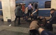В метро Питера был один, а не два взрыва - Следком