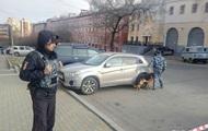 В России напали на отдел ФСБ, есть жертвы