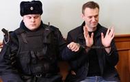 В России рейтинг Навального вырос вдвое